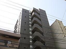 ワイズイズミ(Y's IZUMI[2階]の外観