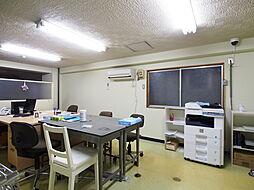 2階事務所