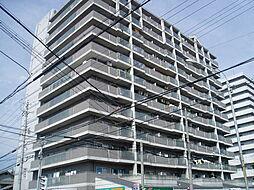 エリス・ハイム田中406号室[4階]の外観