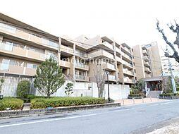 ルネ北千里古江台アンソレイユ[2階]の外観