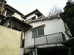[一戸建] 奈良県奈良市西登美ヶ丘7丁目 の賃貸【/】の外観