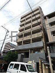 アスヴェル京都市役所前2[5階]の外観