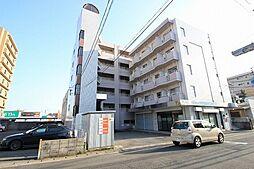 グランツ西古松I[3階]の外観