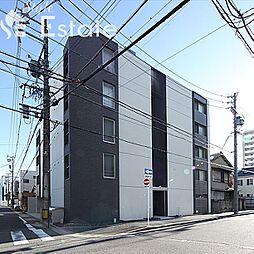名古屋市営名城線 伝馬町駅 徒歩4分の賃貸マンション