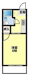 名鉄豊田線 黒笹駅 徒歩37分