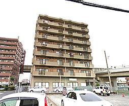 ペガソス熊谷[6階]の外観