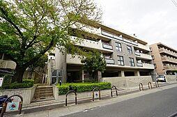 グリーンハイム千里III[4階]の外観