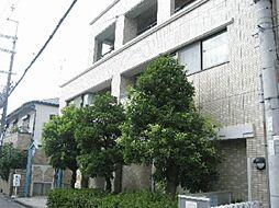 アジュール上野西[0302号室]の外観