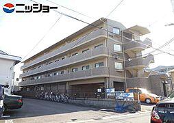 アレフV[3階]の外観