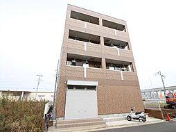 プロニティ ハイム[3階]の外観