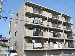 コンフォール[4階]の外観