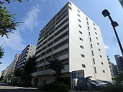 HF新横浜レジデンス[0805号室]の外観