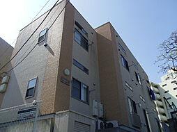 エスポワール杉田[203号室]の外観