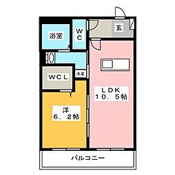 土岐市駅 5.3万円