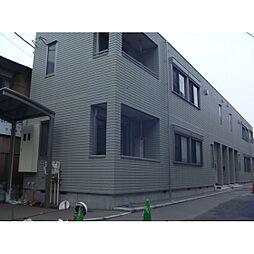 ハウスM・Y・K II[102号室]の外観