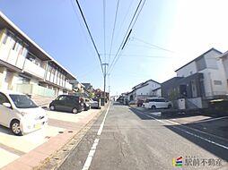 サングランデ原田III[202号室]の外観