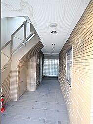 ラトゥール守口[2階]の外観
