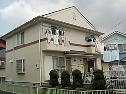 [テラスハウス] 神奈川県横浜市都筑区北山田2丁目 の賃貸【/】の外観