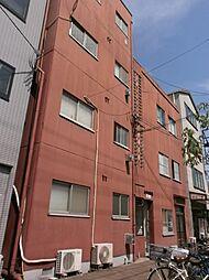 みずほ住宅[402号室]の外観