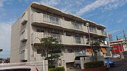 市川グリーンタウン磯貝[1階]の外観