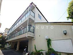 谷川第一マンション[2階]の外観