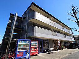 コンフォート・ガーデン[3階]の外観