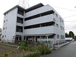 浅堀マンション[402号室]の外観