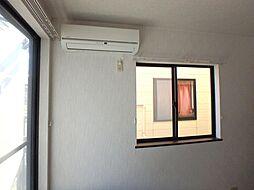 ガーデンハイム津幡[B201号室]の外観