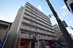 ルーチェ栄[8階]の外観
