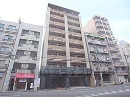 スワンズ京都二条城北702[7階]の外観