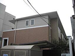 コンフォール[2階]の外観
