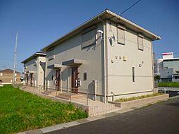 [テラスハウス] 静岡県浜松市西区志都呂2丁目 の賃貸【/】の外観