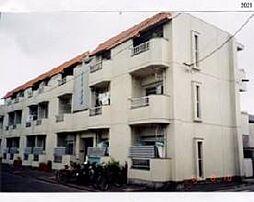 サンレッドハイツ[108 号室号室]の外観