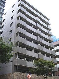 東京都墨田区錦糸町1丁目の賃貸マンションの外観