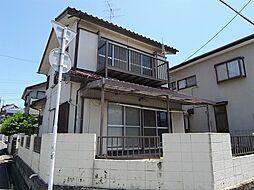 [一戸建] 千葉県八千代市大和田 の賃貸【/】の外観