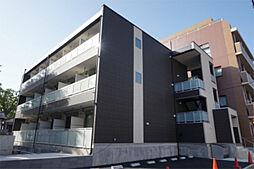 JR内房線 八幡宿駅 徒歩3分の賃貸アパート