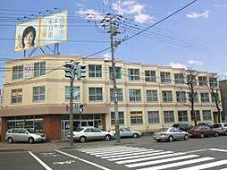 北海道札幌市中央区北三条東7丁目の賃貸マンションの外観