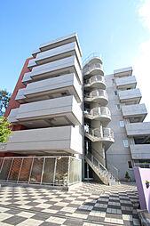 Ns21やごと B棟[6階]の外観