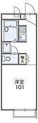 金町駅 4.6万円