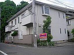 ローライズ駒沢[2階]の外観