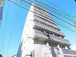 ベルグレードSK DUE[5階]の外観