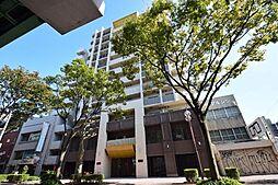 カスタリア新栄II[3階]の外観