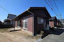 [一戸建] 山口県下関市横野町4丁目 の賃貸【/】の外観