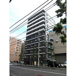 ジーコンフォートウエスト新横浜[901号室]の外観