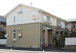 [テラスハウス] 愛知県名古屋市西区比良2丁目 の賃貸【/】の外観