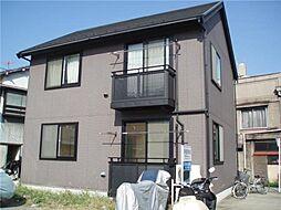五反野駅 0.6万円