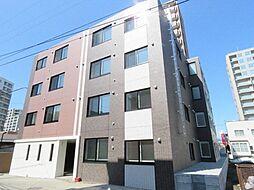 Luxe Maruyama(ラグゼマルヤマ)[108号室号室]の外観