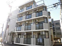 クリオ新子安弐番館[106号室]の外観