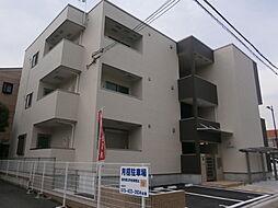 フジパレス田中町[203号室]の外観