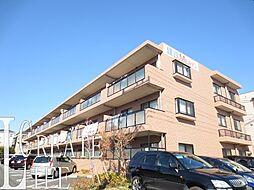 埼玉県さいたま市南区白幡6丁目の賃貸マンションの外観
